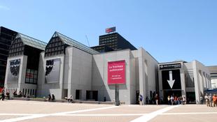 Újra megrendezik a Montreali Biennálét