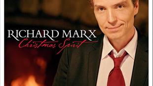 Sikeres karácsonyi lemezzel tér vissza a zenész