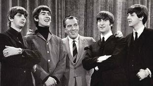 50 éves a Beatles Amerikában