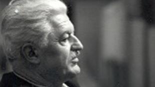 Meghalt Gerzson Pál