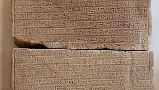 Átírhatja a Közel-Kelet kronológiáját egy egyiptomi sztélé