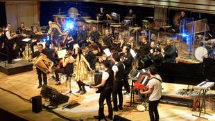 Turnéra viszi szimfonikus nagykoncertjét a Magashegyi Underground