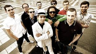 Amerikai bandával lép fel a magyar zenekar