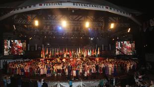 Második lett a világversenyen a magyar együttes