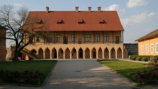 Egerben állítják ki Dobó István végrendeletét