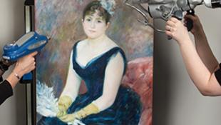 Renoir újra jó színben