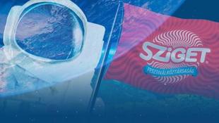 Magyar egyetemista nyerte az űrutazást