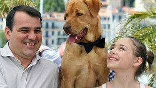 Nyert a Fehér Isten Cannes-ban