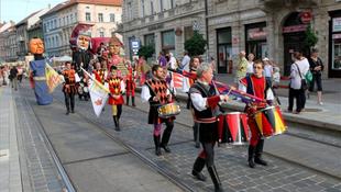 Bartókkal indult a miskolci fesztivál