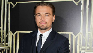 Drogos történetbe került DiCaprio