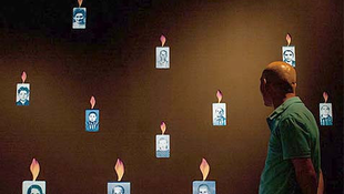 A kínaiak is kíváncsiak a holokausztra