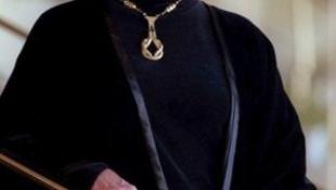 Meghalt Hildegard Behrens