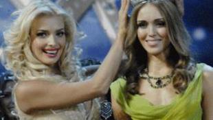 Orosz szépség lett az idei Miss World győztese
