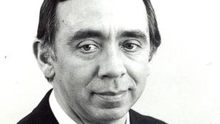 Elhunyt Nagy Ferenc karmester