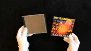 A Radiohead minden kamasznak adna egy bankkártyát