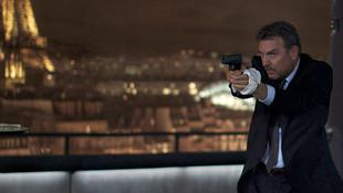 Kevin Costner újra akcióban