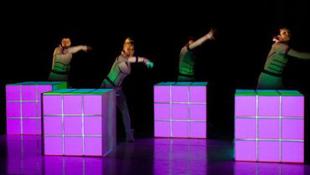 Magyar táncosok hódítanak a brit tehetségkutatóban