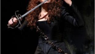 Popdíva lett az operaénekesből