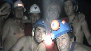 Lecsapott Hollywood a bányászokra