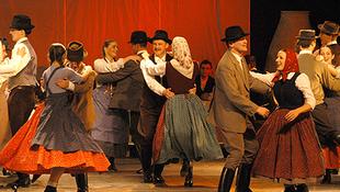Jól ropták a magyarok a török fesztiválon