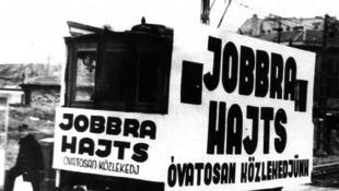 Budapest 69 éve jobboldali