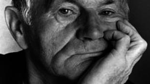 Hrabal kollázsai Budapesten