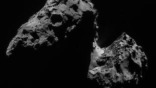 Mégsem az üstökösök hozták a vizet a Földre