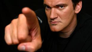 Újabb westernt készít Tarantino