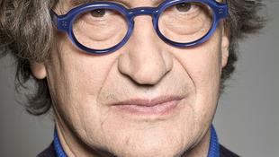 A Berlinalén díjazzák Wim Wenderst