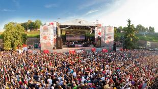 Az Exit Fesztivál a Sziget fő konkurenciája