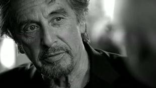 Al Pacino megválik több díjától