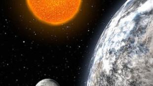 Akár élet is lehet a közeli bolygón, hamarosan meg is nézhetjük
