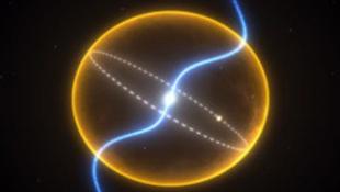 Hihetetlen: gyémántbolygóra bukkantak a csillagászok