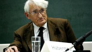 Budapestre jön a világhírű filozófus