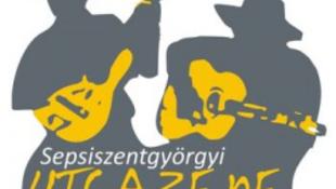 Jelentkezz a Sepsiszentgyörgyi Utcazene Fesztiválra!