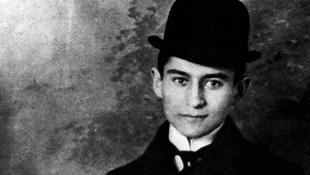 130 éve született Franz Kafka