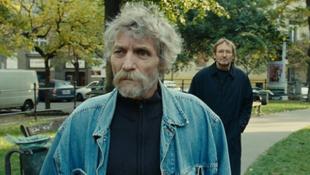 Itthon és külföldön is tarol Cserhalmi új filmje
