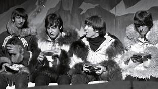 Újra itt a Beatles!