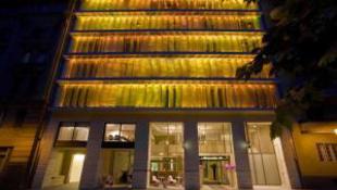 Magyar épületek is versenyeznek az EU kortárs építészeti elismeréséért