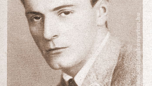 111 éve született Jávor Pál