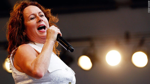 Újabb csodálatos énekesnő hunyt el