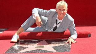 Ellen DeGeneres vezeti a 2014-es Oscar-gálát
