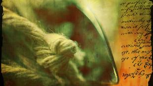 Kard, kötél, metszőolló – és a fokhagymaleves