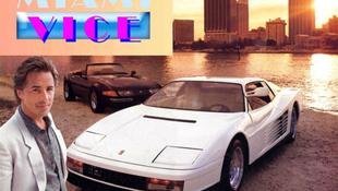 Eladó a világ legszexibb kocsija
