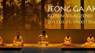 Ingyenes koncertet ad az ázsiai banda Pesten