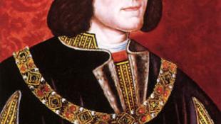 Megtalálták III. Richárd elveszett kápolnáját