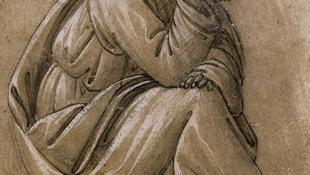 Félmilliárdot fizettek egy Botticelli-rajzért