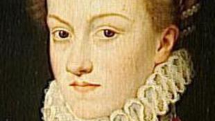 424 éve halt meg Medici Katalin