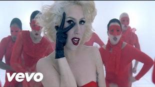 Lady Gaga összeomlott
