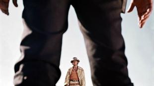 Visszatér minden idők legismertebb westernje